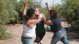Felony Fights...Queen of the Hood 6