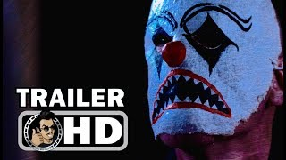 HOUSE OF SALEM Official Trailer (2017) Horror Movie HD
