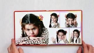 видео фотокнига выпускной в детском саду