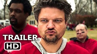 THE TURKEY BOWL Trailer (2020) Matt Jones, Brett Cullen Comedy Movie