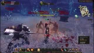 Archlord 2 - Raw Gameplay 10