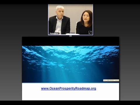 Sunken Billions II and Oceans Prosperity Roadmap Briefing and Webcast