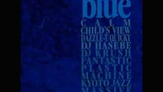 "From The Compilation Album ""blue/60th ANNIVERSARY OF BLUE NOTE deej..."