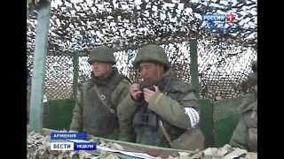 Военная база России №102 в Армении