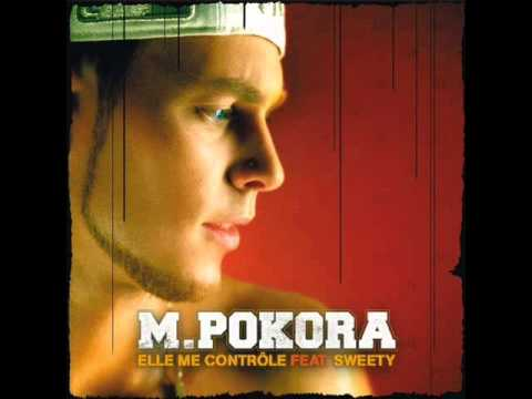 M. Pokora - Elle Me Contrôle (Featuring Sweety) (Radio Edit)