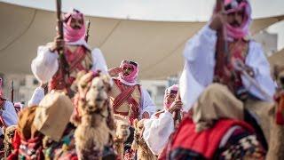"CNN Arabic - بالفيديو: ملك الأردن يشهد ""استعراض العلم"" في الذكرى المئوية للثورة العربية الكبرى وعيد النهضة"