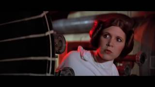 Star Wars: Theatrical Re-Release Trailer (1978) - Revisited