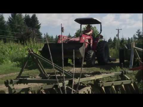 Starting a New Farm - Province of British Columbia