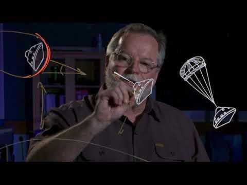 How Will NASA's InSight Spacecraft Land on Mars?