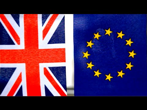 UK vs  EU  In or Out  From perspective of East of England