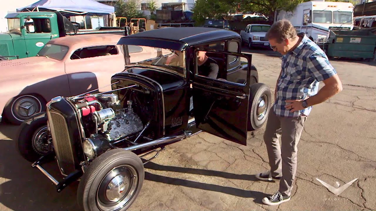 Hot Rodders Holy Grail - YouTube