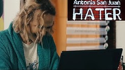 HATER - Antonia San Juan