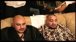 "South Park Mexican & Goldtoes ""Screwed & Chopped"" - Treal TV Thizz Latin 1.5 ""The Archives"""