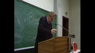 """Arno Munster - Lucie Billmann - Universität Tubingen-""""Ernst Bloch"""" (1)"""