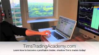 Trade Penny Stocks: Turn $500 in to $300,000 in 12 months