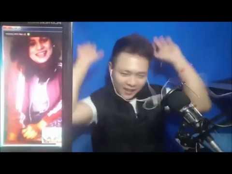 OFW Emotion is live now: Ang gandang babae ohhhhh hindiiii na mahaba