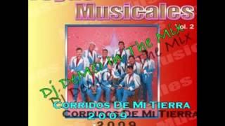 Grupo Laverinto - En Un Jaripeo(Corridos De Mi Tierra)HD