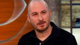 Director Darren Aronofsky on controversial new film