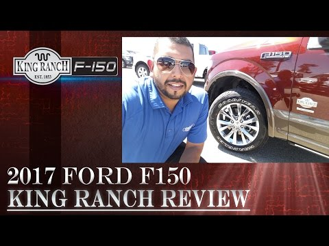 2017 Ford F150 King Ranch BEST TRUCK OUT THERE