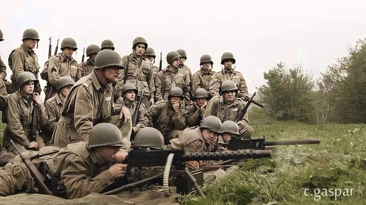 Band Of Brothers Serien Stream