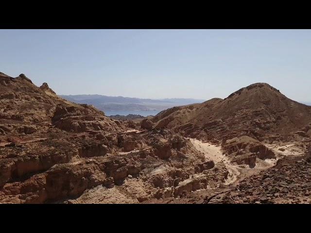 Utazás Izraelbe - Eilatba , Eilat.hu szervezésében.