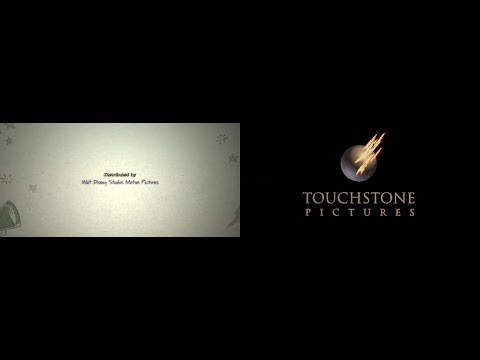 Dist. by Walt Disney Studios Motion Pictures/Touchstone Pictures [Closing] (2010)