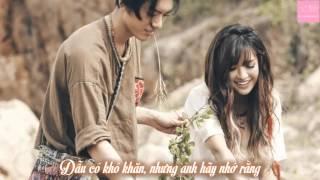 Rằng Em Mãi Ở Bên - Bích Phương (Video Lyrics)
