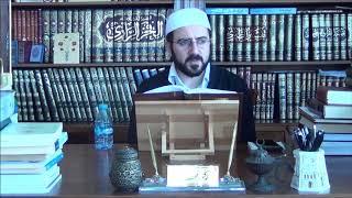 Mahmut Ay Hoca ile Kelam Dersleri-Sabuni Kifaye(18.Ders/Ru'yetullah)