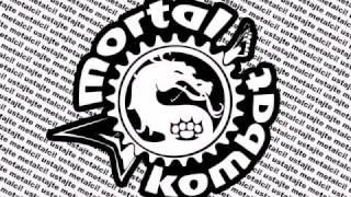 Mortal Kombat - Teretana