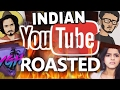 TRUTH ABOUT YOUTUBE INDIA | BB KI VINES, CARRY MINATI | ROSTING HOODER, PERDESI GIRL