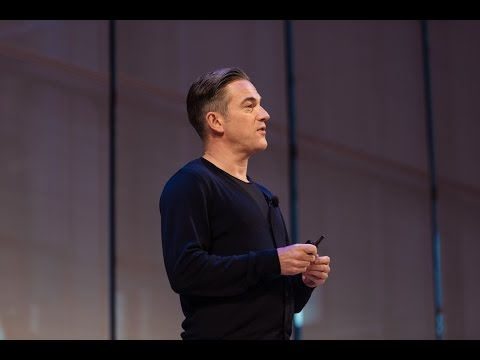 Transition 2015: Martin Weigel on Long-Term Brand Building