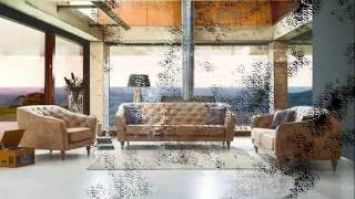 Chesterfield Koltuk Geçmişten Geleceğe Video