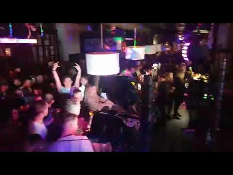 Zander Nation @Bar budda Glasgow 🙌🔥