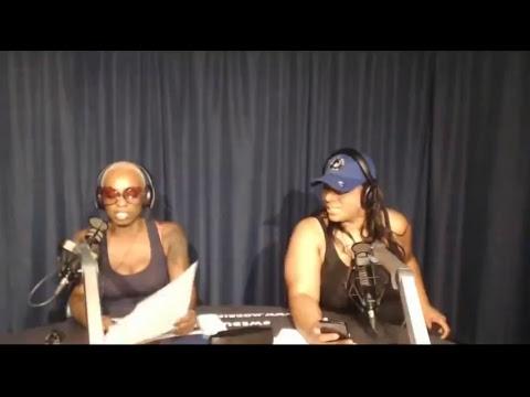 The G Spot Radio Show w/Precious & Kamira  9-18-17