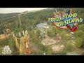 [Doku] Freizeitland Geiselwind - Bayerns stärkstes Stück Freizeit - Park Check