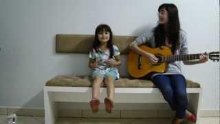 Milena Lameu - O Pato (Vinicius de Moraes)