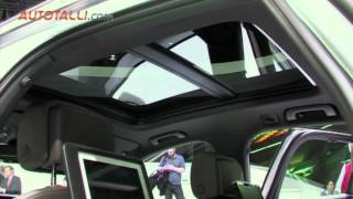 Audi A6 Allroad Quattro 2012 - Autotalli.com