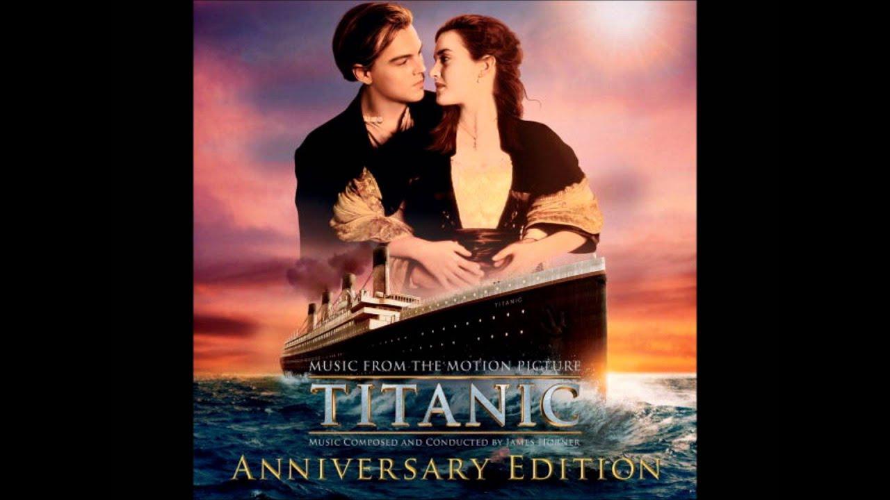 Titanic Anniversary Edition Part 1