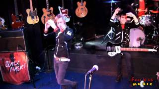 The (International) Noise Conspiracy - Black Mask - Live On Fearless Music HD
