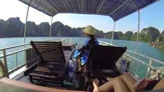 Backpacking Vietnam  Gopro