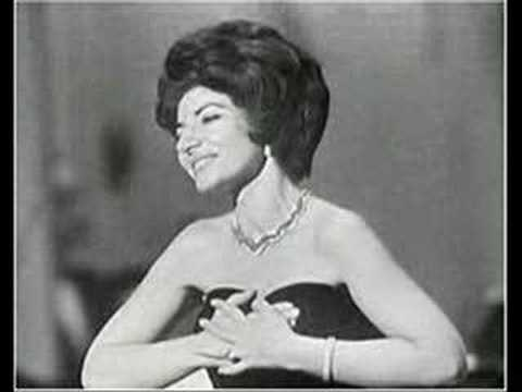 Maria Callas - Ombra Leggera