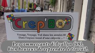 Les commerçants d'Avallon (89) - (10)