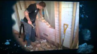 Garage Conversion Kent By Dracom Builders Limited.mp4