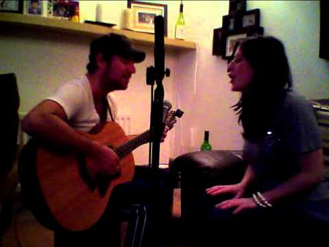 someone like you acoustic cover by Lee & Che