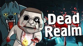 Dead Realm (ЖЕСТЬ) - Беги или умри! #1