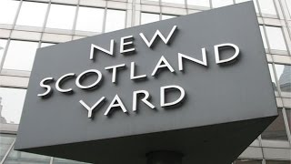 LIVE Scotland Yard to give statement on Westminster attack