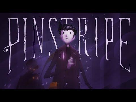 Pinstripe — Nintendo Switch Trailer