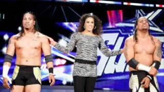 WWE 2010 Superstar