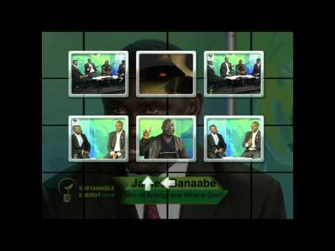 WWF Uganda   Sustainable Energy Forum