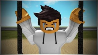 ROBLOX MUSIC VIDEO - Twenty One Pilots - Stressed Out
